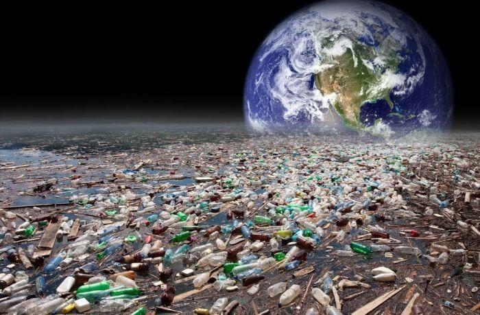 знищена людино Земля