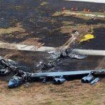 Boeing B-52 авіакатастрофа