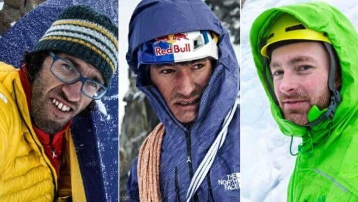 альпіністи загинули
