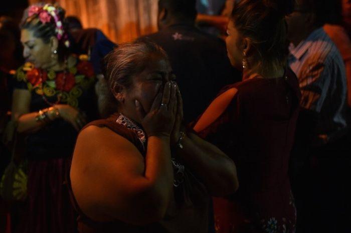 у Мексиці розстріляли бар