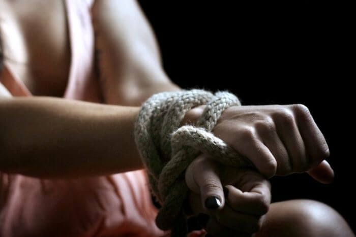 сексуальне рабство