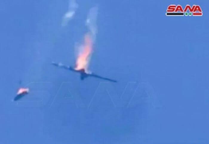 збили Су-24