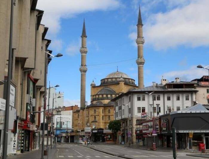 туреччина рамадан